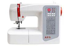 Macchina da cucire Elettronica AEG 6200 - 100 funzioni di Cucito
