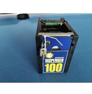 MERKUR DISPENSER 100 - MD 100 Speichermodul