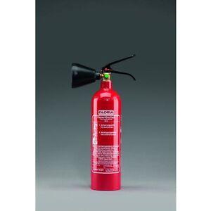Feuerlöscher Gloria 2 KG Co2 KS2 ST