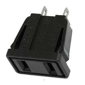 Type Panel Mounting AC Power Socket Outlet AC 250V 10A jx