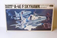 Hasegawa A-4E/F Skyhawk US Navy Attacker Jet Kit 1/32 Scale #JS-109