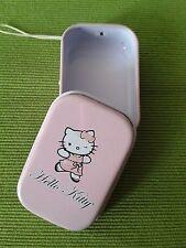 Laccetti cellulari Hello Kitty Dance Portagioie Gadget Originali da Collezione