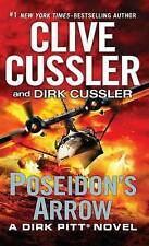 Poseidon's Arrow by Clive Cussler (Paperback / softback, 2013)