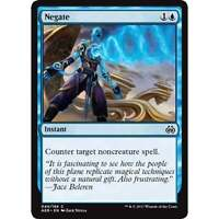 3x MTG Negate NM - Aether Revolt