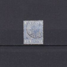 ANTIGUA 1886 British Colonies, Sc# 14, Wmk 2, Perf 14, Used