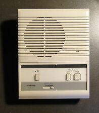 New Old Stock Never Used Last Style Intercom Systems Access Control Equipment Aiphone Ra-c Intercom Station