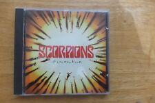 Scorpions - Face The Heat (1995)