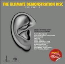 Ultimate Demonstration Disc Vol.2 von Various Artists (2008)