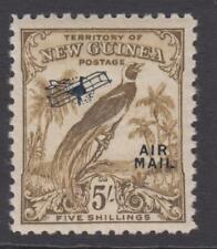 NEW GUINEA C41 SG 201 MINT NEVER HINGED OG ** NO FAULTS SUPERB !