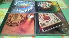 LOT OF SINGERS AND SONGWRITERS  TIME LIFE CD'S - 4 CD'S 1970 THROUGH 1979