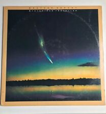 weather report mysterious traveller LP Columbia. VG+