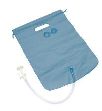 Duschvorrichtung für Haarwaschwannen, 6 Liter, BLAU
