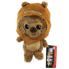 Funko Galactic Plushies - Classic Star Wars Series 2 - WICKET -New Stuffed Plush