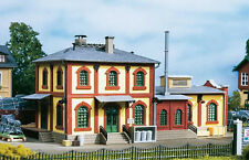 12228 Auhagen HO Kit of a Victorian factory - NEW