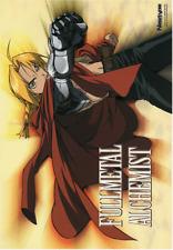 Fullmetal Alchemist Shitajiki Pencil Board Anime Ed Winry Al Edward Alphonse