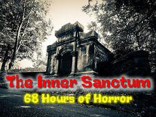 The Inner Sanctum Radio Program - OTR - Old Time Radio -  1 MP3 DVD
