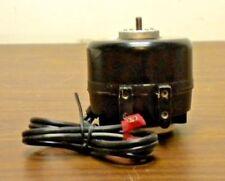 FAN Evaporator Motor for Beverage Air Part 501-018B 115V 60/50Hz 9 Watts