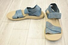 **Columbia Barraca Strap Sandals - Women's Size 8 - Canyon Blue