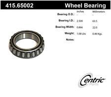 Centric 416.68009E Wheel Bearing