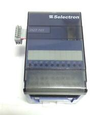 SELECONTROL MAS 24VDC/0.5A CHANNEL I/O MODULE DOT 701