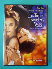 The Time Traveler's Wife (DVD*En/Fr*Rachel McAdams*Eric Bana)  FAST SHIPPING
