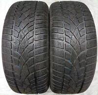 4 Winterreifen Dunlop SP Winter Sport 3D * DSST RSC MFS  245/45 R19 102V RA1420
