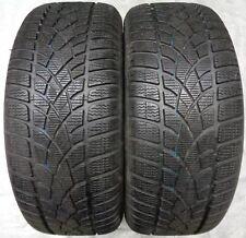 4 Pneus hiver Dunlop SP Sports D'Hiver 3d * DSST Rsc Mfs 245/45 r19 102 V ra1420