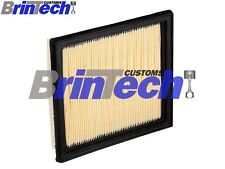 Air Filter Sep|2007 - For NISSAN 350Z - Z33 Cp,Cnv Petrol V6 3.5L VQ35HR [JA]