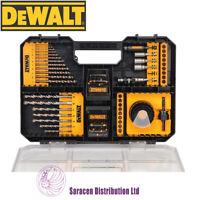 DEWALT EXTREME DRILL SET 100 PIECE - DT70620T
