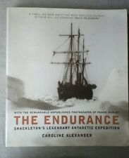 The Endurance: Shackleton's Legendary Journey to Antarctica by Caroline Alexand…