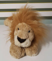 KEEL TOYS LION SIMPLY SOFT COLLECTION PLUSH TOY SOFT TOY! 38CM LONG!