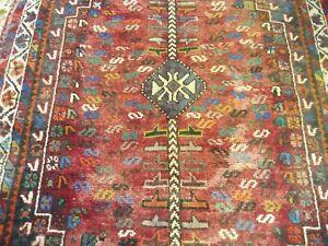 Afghan Hand woven Wool Rug