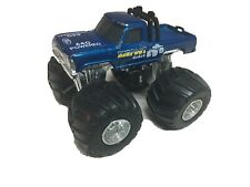 VINTAGE 1985 MATCHBOX FORD SUPERCHARGERS BIGFOOT 640 Diecast MONSTER TRUCK