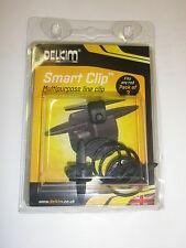 Delkim Smart Clip Multifonction Ligne Clip 3pk Carp Fishing Tackle