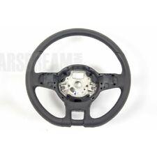 Scambio volante in pelle Volante Rivestimento Volante VW VOLKSWAGEN NEW BEETLE 5c 181-2