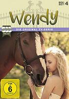 WENDY - Die Original TV-Serie - Box 4 (3 DVD) *NEU OPV* Pferde* Kult*