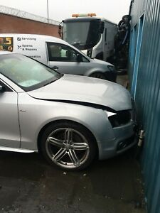 Audi A5 S Line Breaking Listing For A Wheel Bolt Only