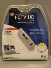 Pinnacle PCTV HD  Stick USB 2.0 HDTV Tuner for Free HD