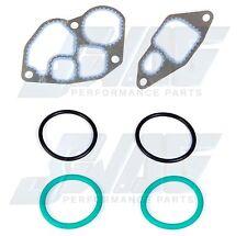 1994.5-2003 7.3L Powerstroke Diesel OEM Ford Oil Cooler Gasket Seal O-ring Kit