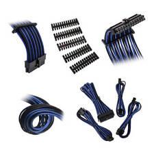 Bitfenix Alchemy 2.0 Extension Cable Kit - Black/ Blue (BFX-ALC-EXTKB-RP)
