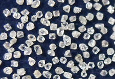 Natural Loose Diamond Natural Shape Raw Rough white Color 4.00 ct Lot