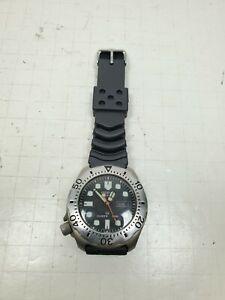 Citizen Promaster 8203-s82205 Titanium Automatic Diver
