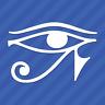 Eye Of Horus Vinyl Decal Sticker Egyptian Pagan
