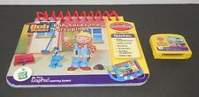 Leap Frog My First LeaPad Bob The Builder Bob Saves the Porcupine Book Cartridge