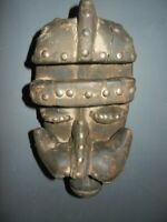 Masque Dan Gueré Mask - Art tribal africain - Burkina Faso