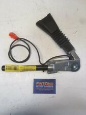 Vauxhall Opel Vectra B Right Hand Front Seatbelt & Tensioner 90540364