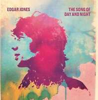 Edgar Jones - The Song Of Day And Night Neuf CD