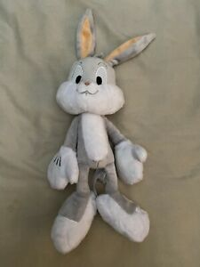 Looney Tunes Bugs Bunny Plush