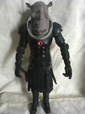 "Dr Doctor Who: Judoon leader ou Trooper 12-13"" Action Figure-BBC #"