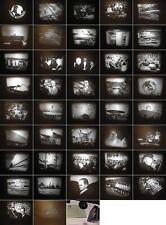 8 mm Film von 1964-Wochenschau-Globus Weltspiegel 137-New York Weltausst.Hamburg
